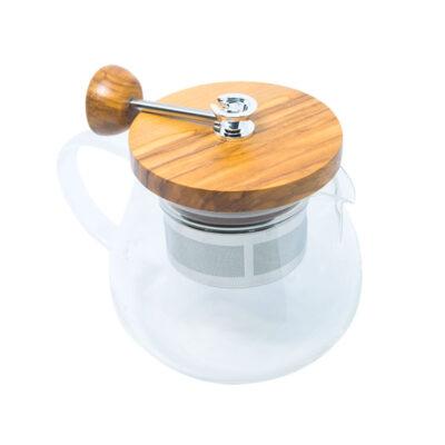 hario teaor wood