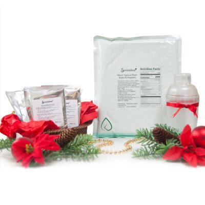 Serenitea Holiday Home Kit B