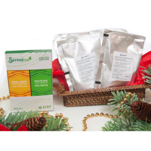 Serenitea Holiday Home Kit C