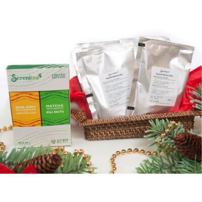 Serenitea Holiday Home Kit D